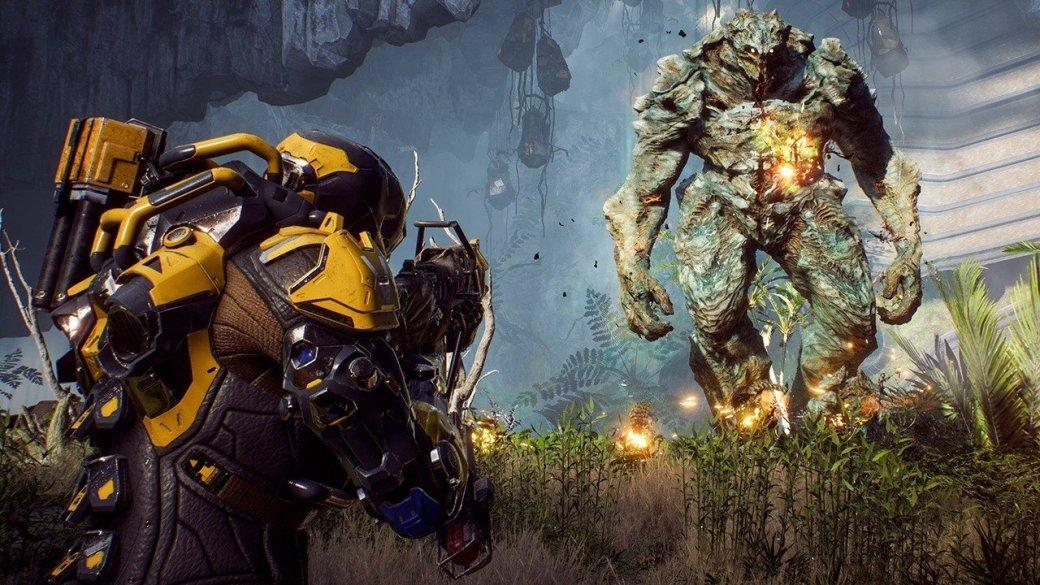 Потрачено. Зачто ненавидеть Anthem— новую игруBioWare, авторов Mass Effect и Dragon Age | Канобу