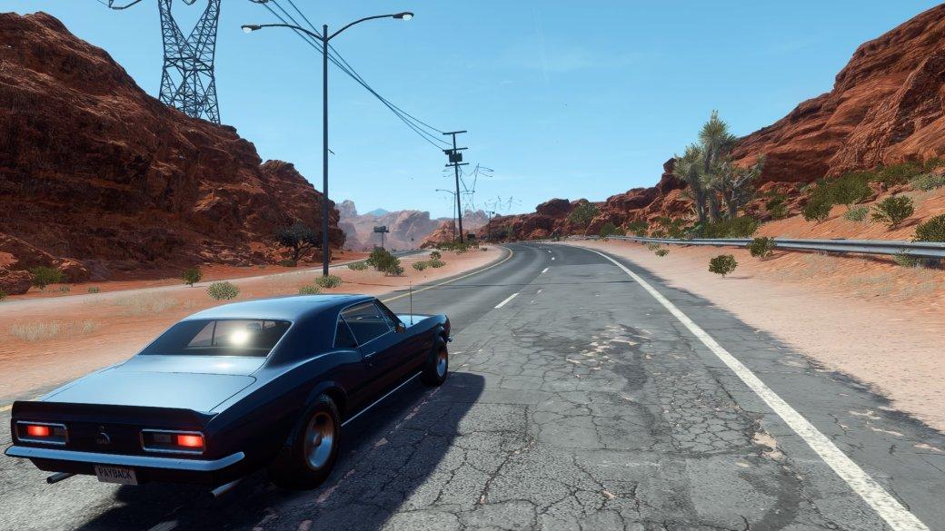 20 красивых скриншотов из Need for Speed: Payback. - Изображение 17