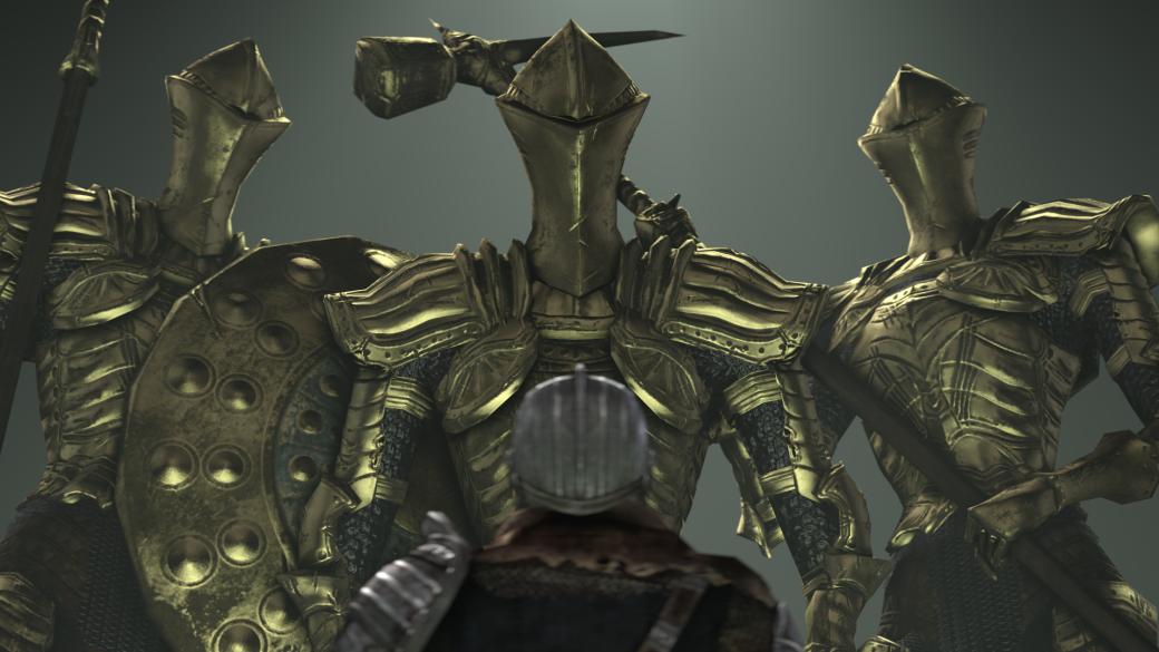 Почему Dark Souls 2— вовсе нехудшая игра всерии | Канобу - Изображение 4