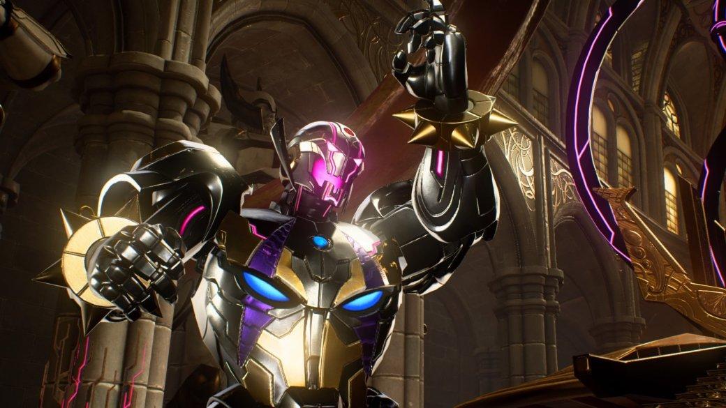 Рецензия на Marvel vs. Capcom: Infinite. Обзор игры - Изображение 10