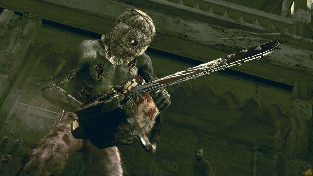 Как менялся Resident Evil | Канобу - Изображение 6615