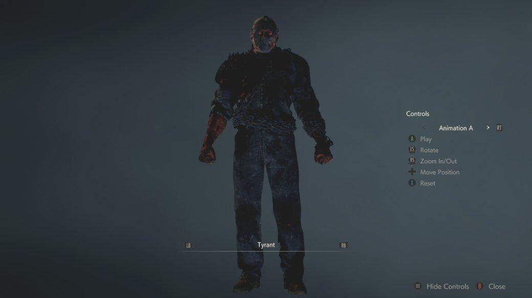 Надоел Тиран времейке Resident Evil2? Замените его Джейсоном! | Канобу - Изображение 3455