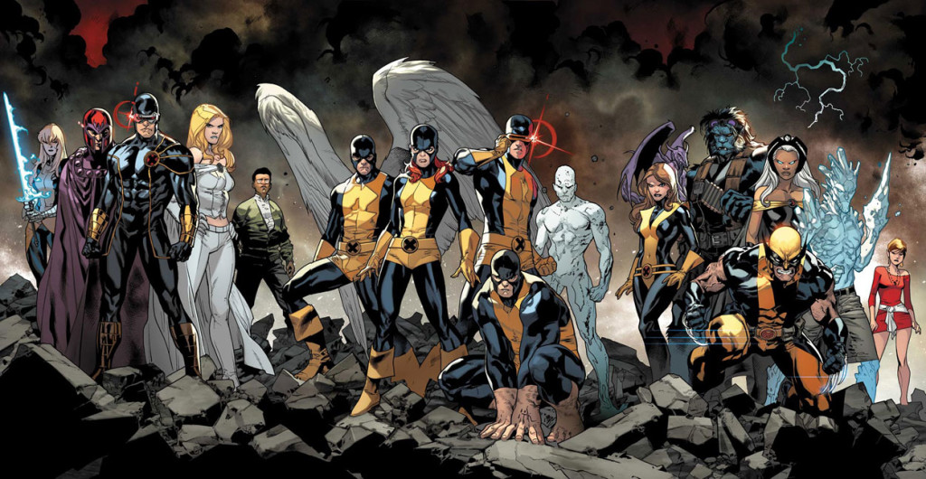 Как начать читать комиксы Людей Икс, часть 1: современные серии | Канобу - Изображение 13