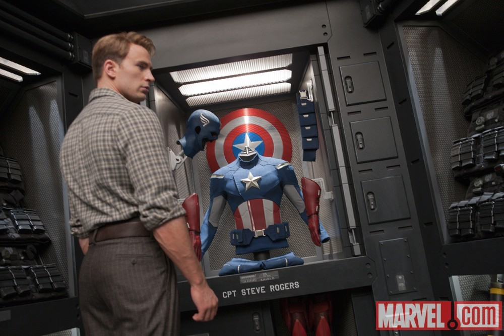 Киномарафон: кинематографическая вселенная Marvel, первая фаза | Канобу - Изображение 16