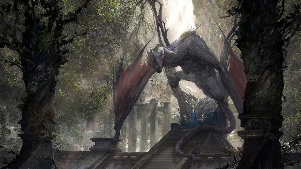 Лучший арт по «Игре Престолов» | Канобу - Изображение 7416