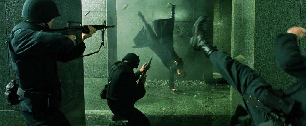 Лучшие фильмы про хакеров, программистов и киберпанк — список фильмов о хакерах | Канобу - Изображение 15