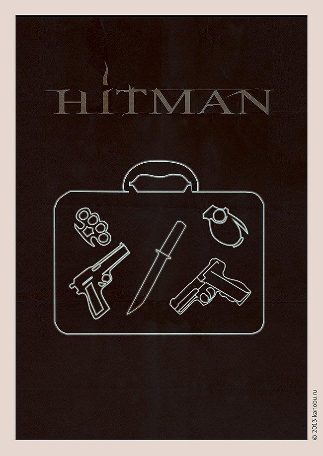 Минимализм: Dishonored, Dragon Age, Hitman, DOOM, Unreal, Battlefield   Канобу - Изображение 6