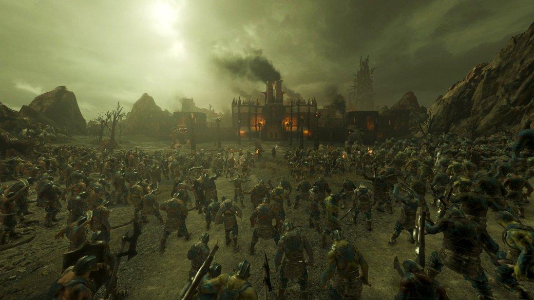 Рецензия на Middle-earth: Shadow of War. Обзор игры - Изображение 6