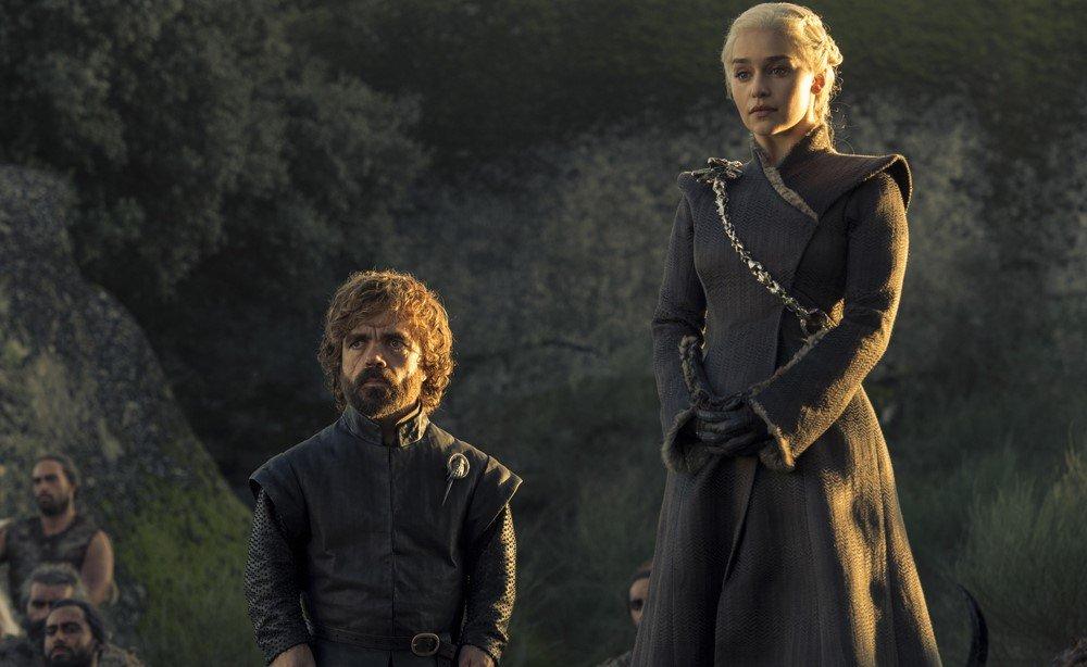 Что случилось в7 сезоне «Игры престолов»? | Канобу - Изображение 2