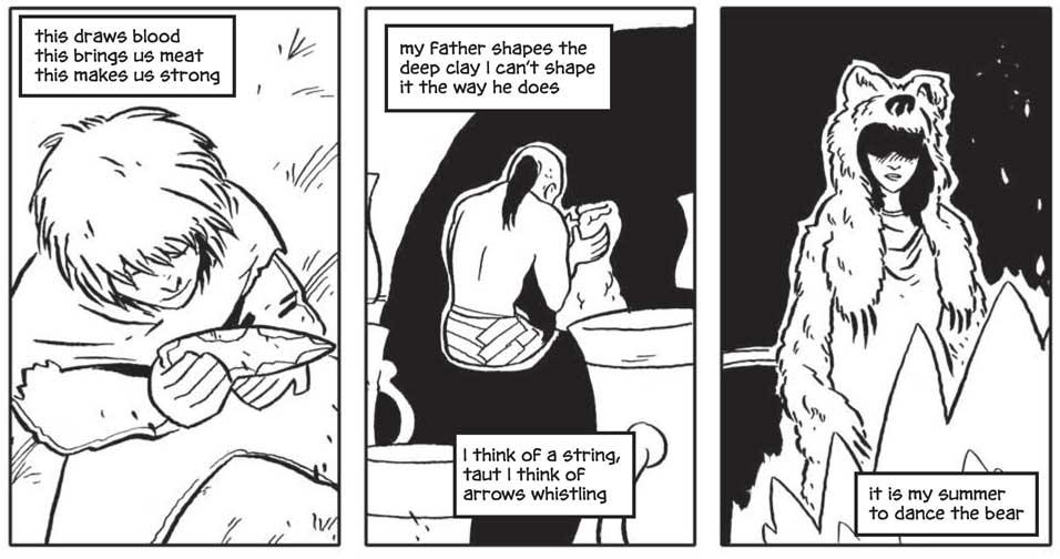 «Я поставил перед собой четкую цель – показать, на что способны комиксы» | Канобу - Изображение 9