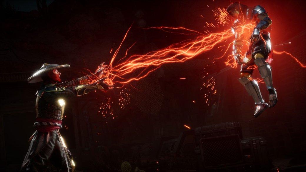 «MK11 возвращает атмосферу MK3». Что блогеры говорят про Mortal Kombat11?