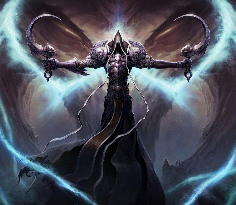 Обзор Diablo 3: Reaper of Souls - рецензия на игру Diablo 3: Reaper of Souls   Рецензии   Канобу