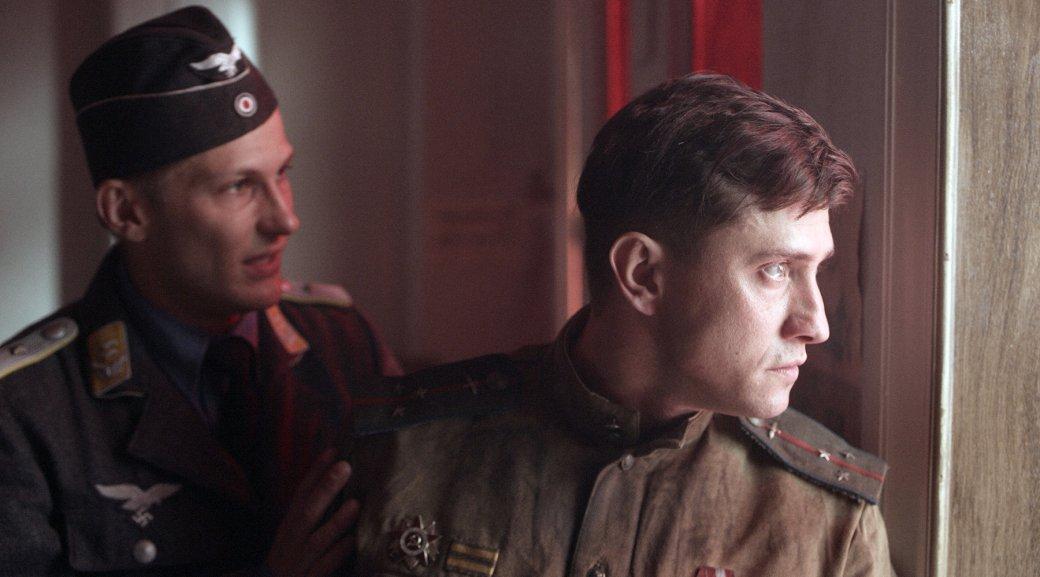 Рецензия на «Девятаева» Бекмамбетова: как ура-патриотизм помешал снять отличный военный триллер