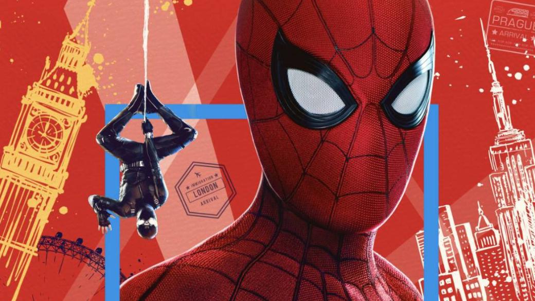 5 самых крутых фанатских теорий офильме «Человек-паук: Вдали отдома» | Канобу - Изображение 2