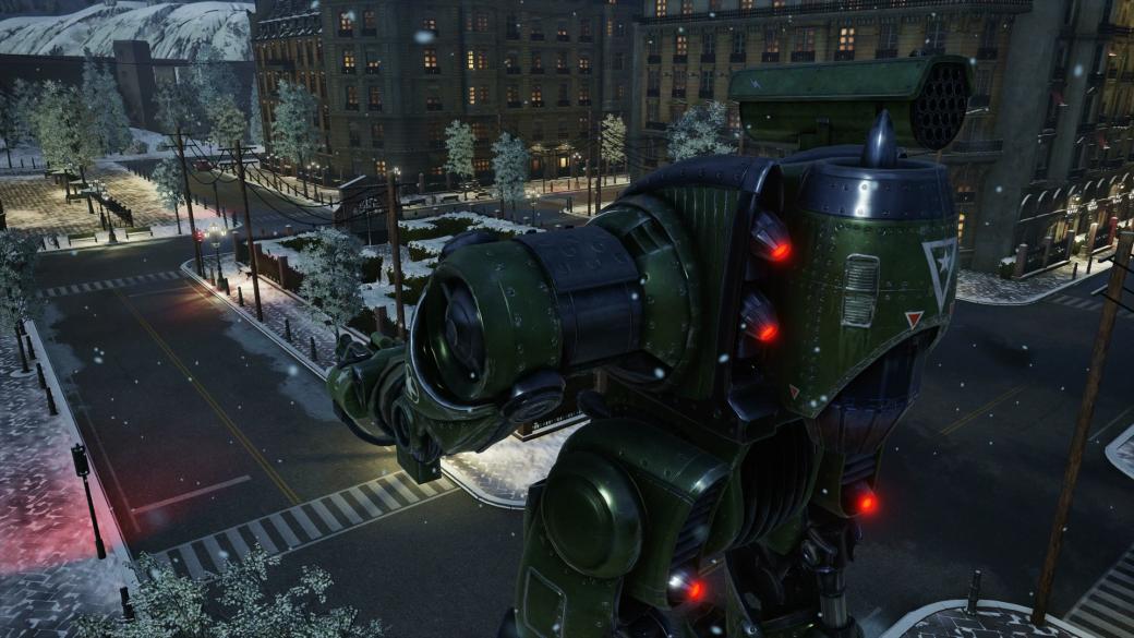 В World of Tanks на консолях можно поиграть за роботов | Канобу - Изображение 2