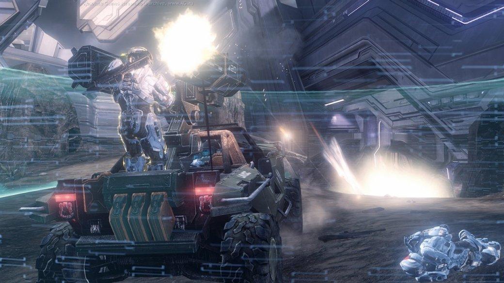 Рецензия на Halo | Канобу - Изображение 2038