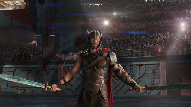 Киномарафон: все фильмы трех фаз кинематографической вселенной Marvel | Канобу - Изображение 72