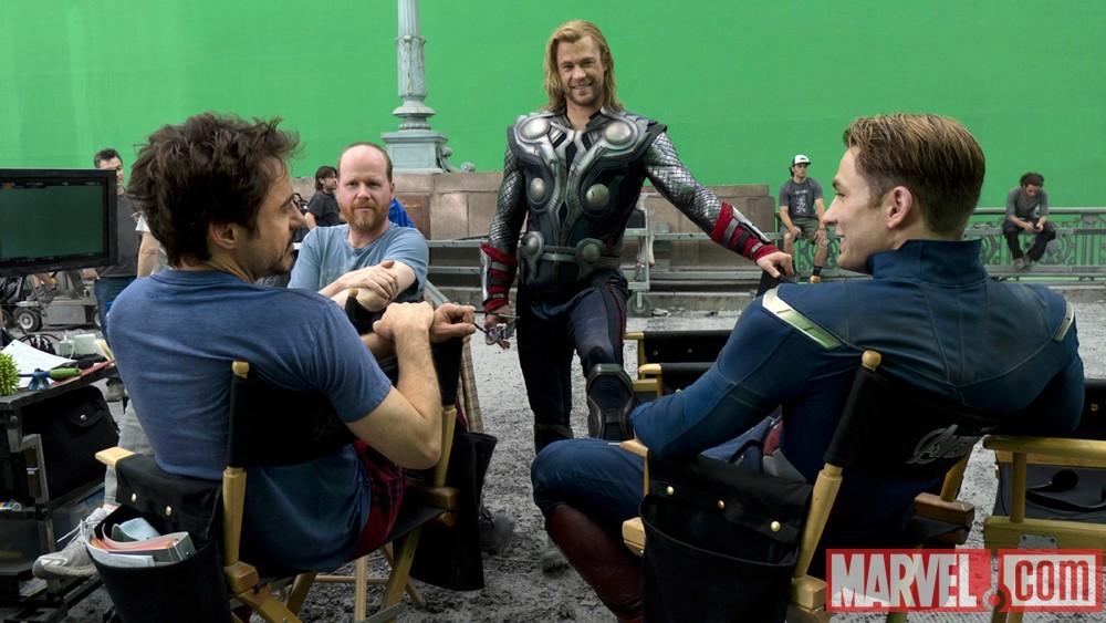 Киномарафон: все фильмы трех фаз кинематографической вселенной Marvel | Канобу - Изображение 18