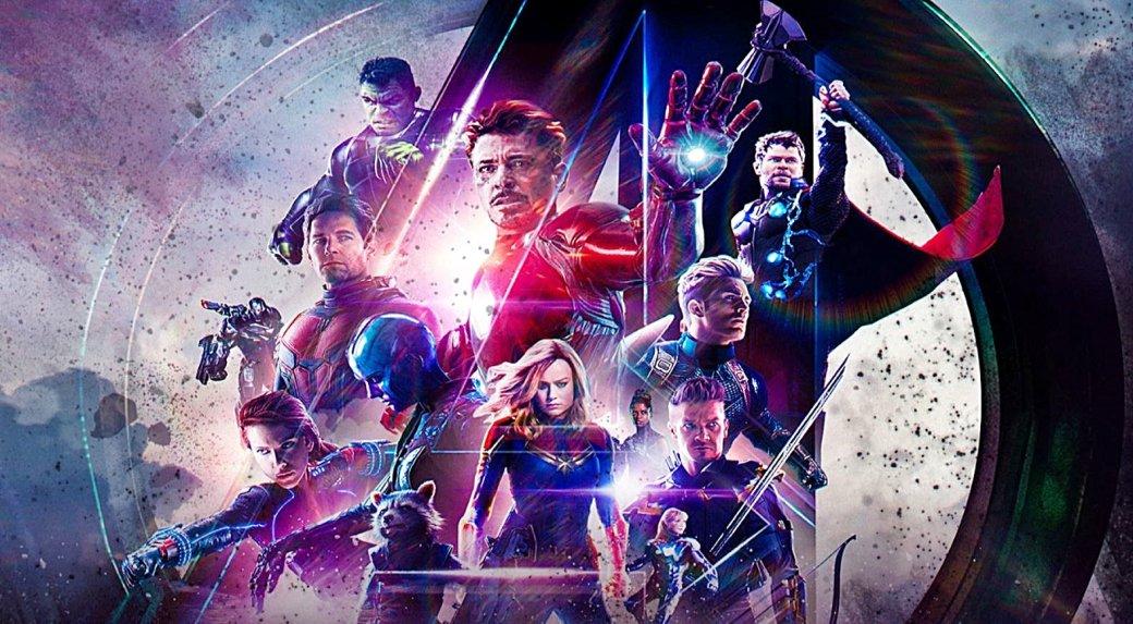 Актеры «Мстителей: Финал» очень слабо представляют, очем будет фильм, икак онзакончится   Канобу - Изображение 1