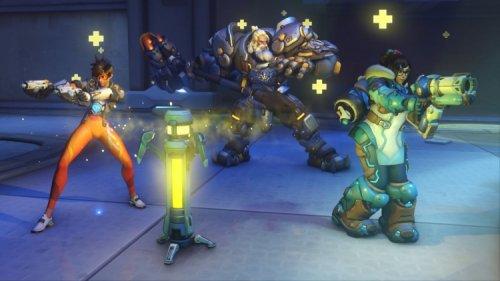 Blizzard нашла способ расшатать мету в Overwatch