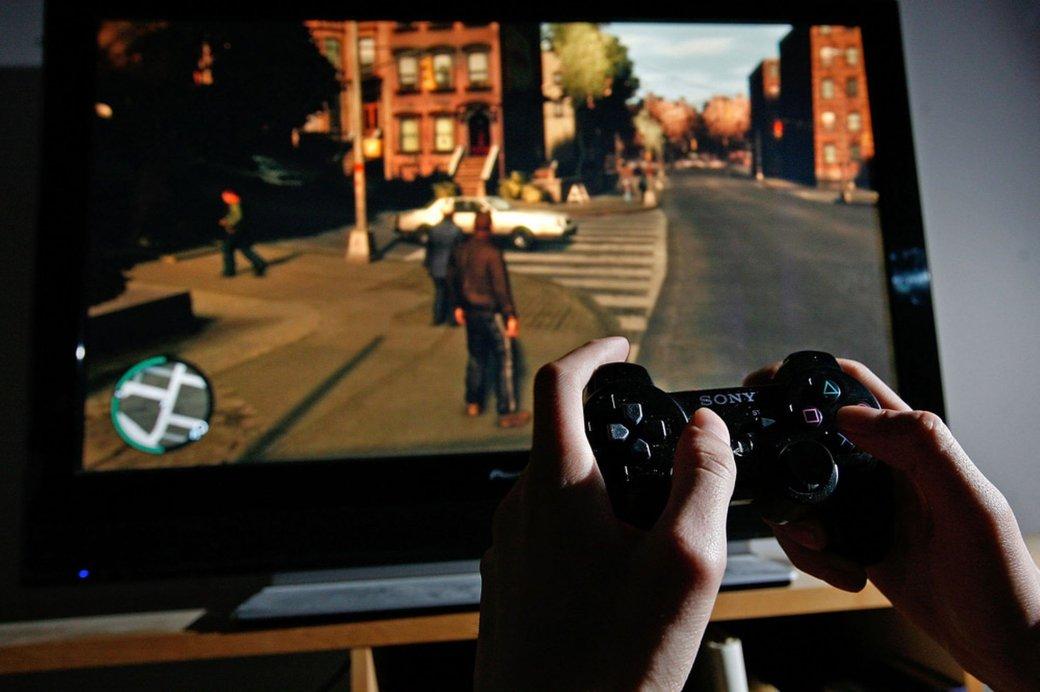 Задержанный японец заставлял ребенка играть в GTA 4    Канобу - Изображение 12430