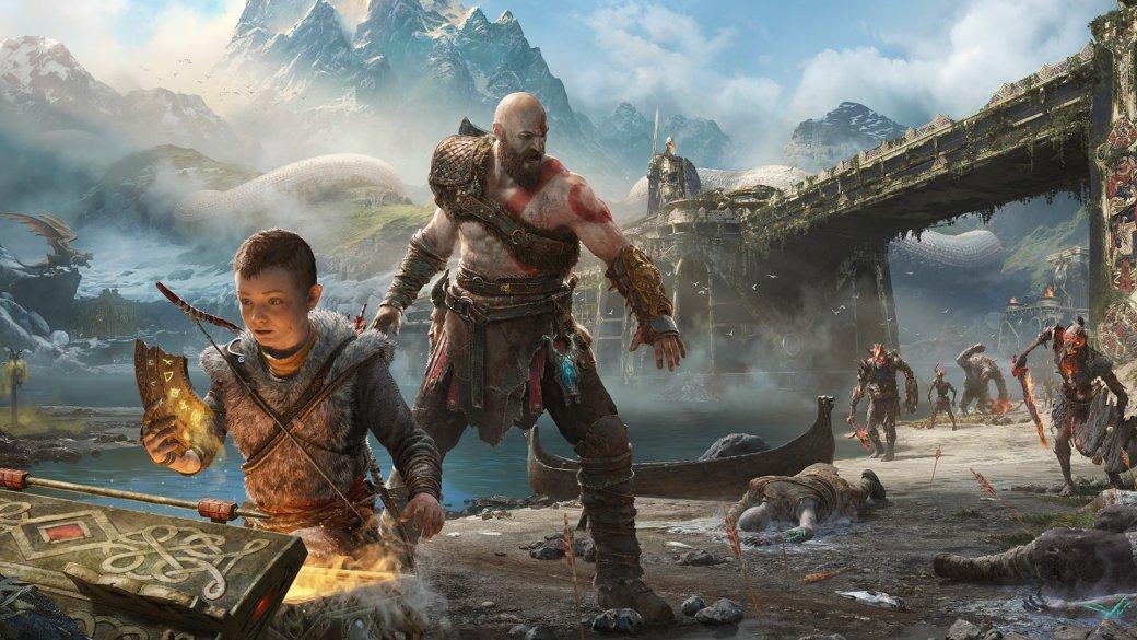 Лучшие игры 2018 - топ-10 игр на ПК, PS4, Xbox One, список самых популярных новинок 2018 года   Канобу - Изображение 0