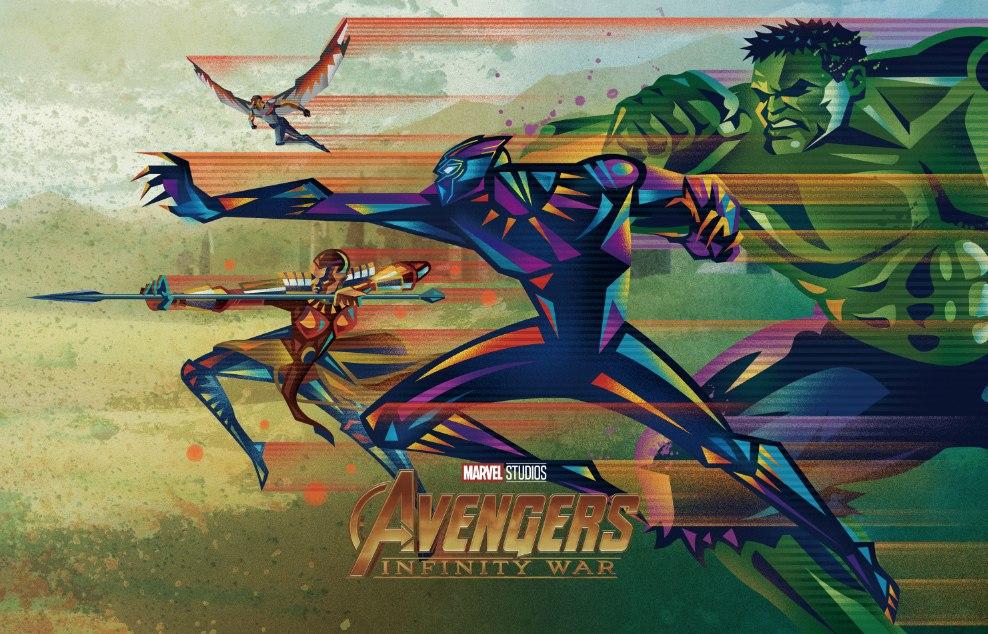 Мстители 4 (2019), фильм – дата выхода, трейлер, кадры и фото,что ждать от фильма | Канобу - Изображение 5