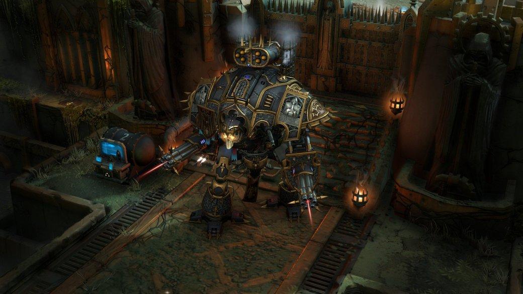 Критики довольны новой Warhammer 40.000: Dawn ofWar 3. - Изображение 1