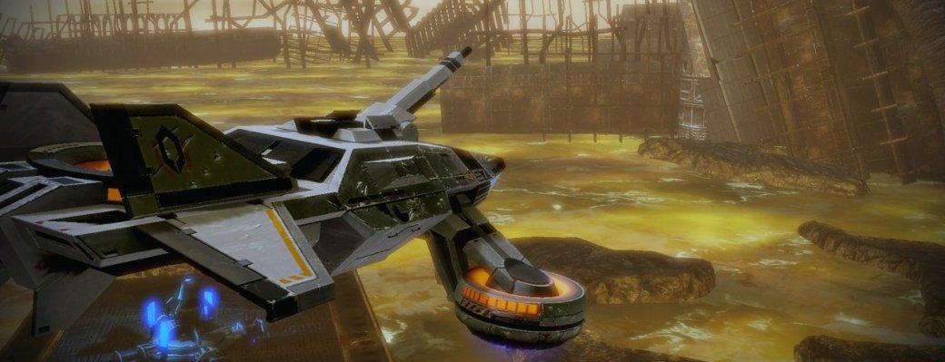 Круглый стол. За что мы любим Mass Effect | Канобу - Изображение 3