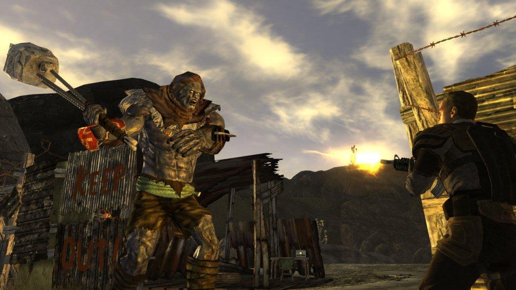 Fallout: New Vegas— 10лет. Ивот почему это лучшая современная часть Fallout | Канобу - Изображение 6744