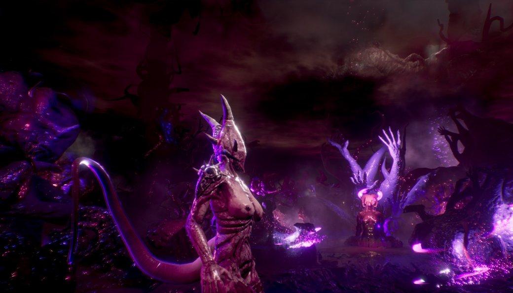 Ад и голые демонессы: все, что мы знаем об Agony | Канобу - Изображение 13969