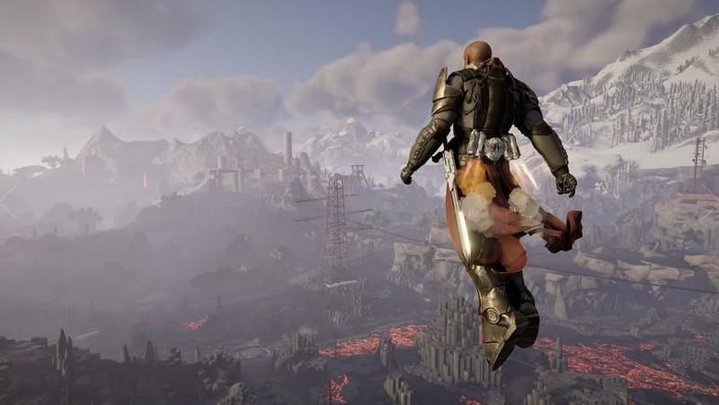 Darksiders, Elex, Titan Quest и другие игры THQ Nordic со скидками до 90% на распродаже в Steam | Канобу - Изображение 2