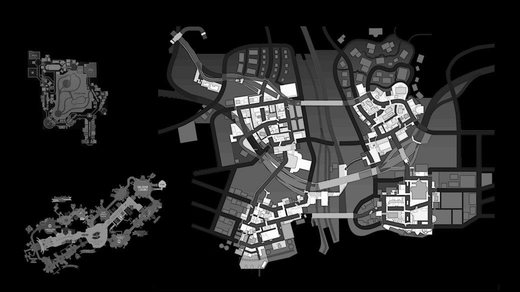 Карта Dead Rising 3 больше,чем объединенные карты предыдущих двух игр | Канобу - Изображение 2510