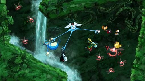Рецензия на Rayman Origins | Канобу - Изображение 3