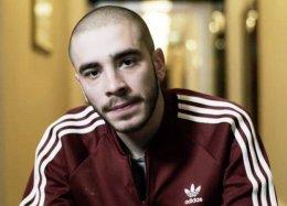 Рэпера Хаски задержали вКраснодаре. Обновлено: на него завели три административных дела