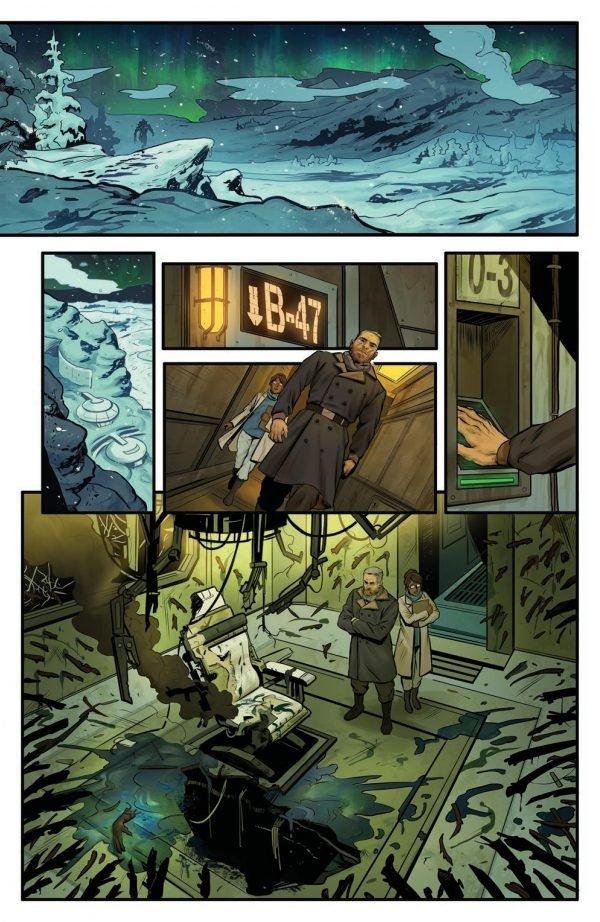 Актер Марк Уолберг займется комиксом об охотнике на пришельцев | Канобу - Изображение 2298