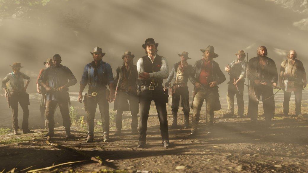 Рецензия на Red Dead Redemption 2 | Канобу - Изображение 5