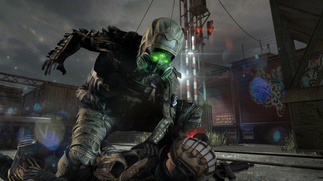 Креативный директор The Division 2 «анонсировал» новую Splinter Cell. Ubisoft сразу все опровергла | Канобу - Изображение 1