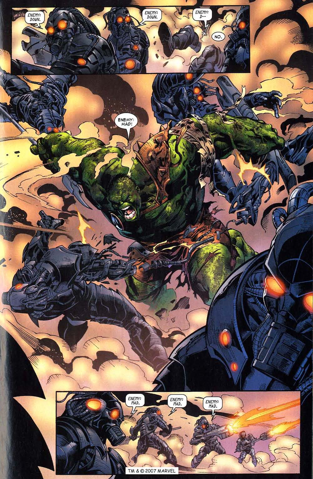 Какие комиксы почитать перед фильмом «Тор: Рагнарек»?. - Изображение 2