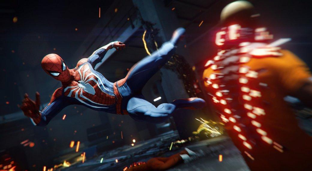 Рецензия на Spider-Man (2018) — лучшая игра про Человека-Паука, не лучший опенворлд | Канобу - Изображение 3
