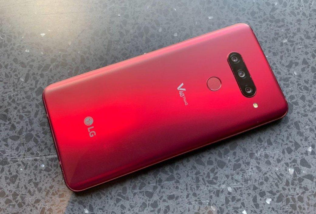Лучшие смартфоны 2019 года - топ-20 самых мощных, красивых и крутых смартфонов в мире | Канобу - Изображение 10534