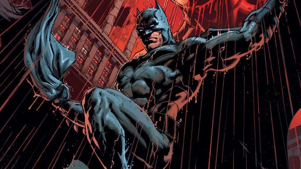 Круглый стол. Редакция «Канобу» вспоминает любимые истории про Бэтмена   Канобу