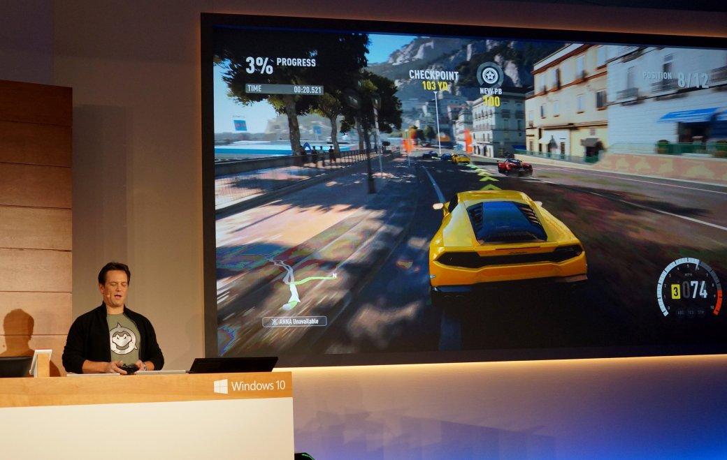Как это работает: стриминг с Xbox One на PC | Канобу