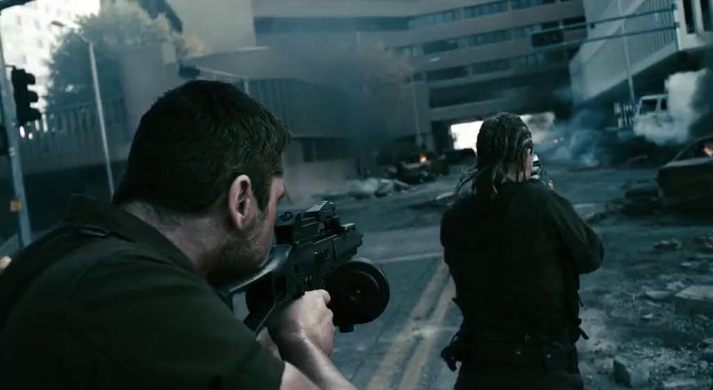Нетолько «Пушки Акимбо». Фильмы, которые безумно напоминают видеоигры   Канобу - Изображение 453