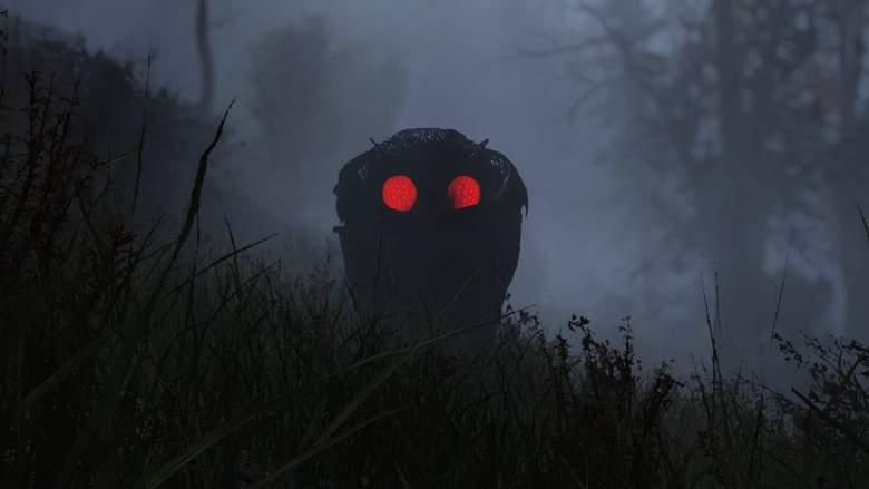 Гайд. Как найти Человека-мотылька вFallout76? | Канобу - Изображение 2