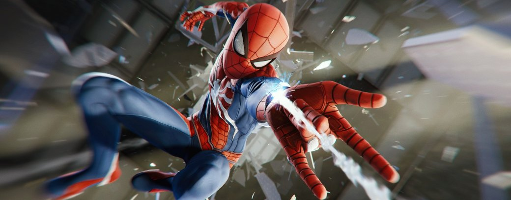 3 часа с Marvel's Spider-Man для PS4. 10 вещей, которые мы узнали об игре из нового демо | Канобу - Изображение 10145