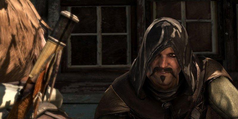 «Убийцы» серии Assassin's Creed | Канобу - Изображение 41