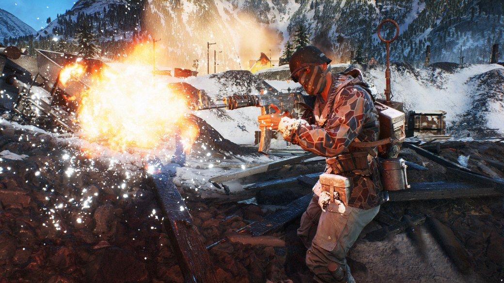 Обзор закрытой альфы Battlefield 5 для PC, PS4 и Xbox One - кратко об альфа-тесте игры | Канобу - Изображение 5334