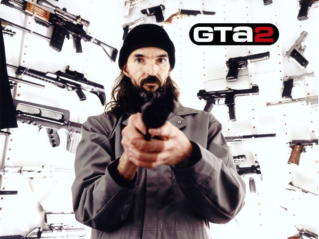 Нормален ли я? BadComedian о серии Grand Theft Auto | Канобу - Изображение 1