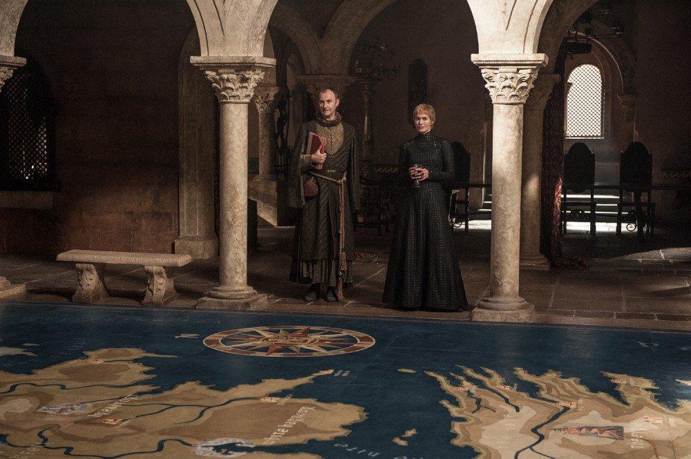 Самые безумные иправдоподобные теории о8 сезоне «Игры престолов». - Изображение 12